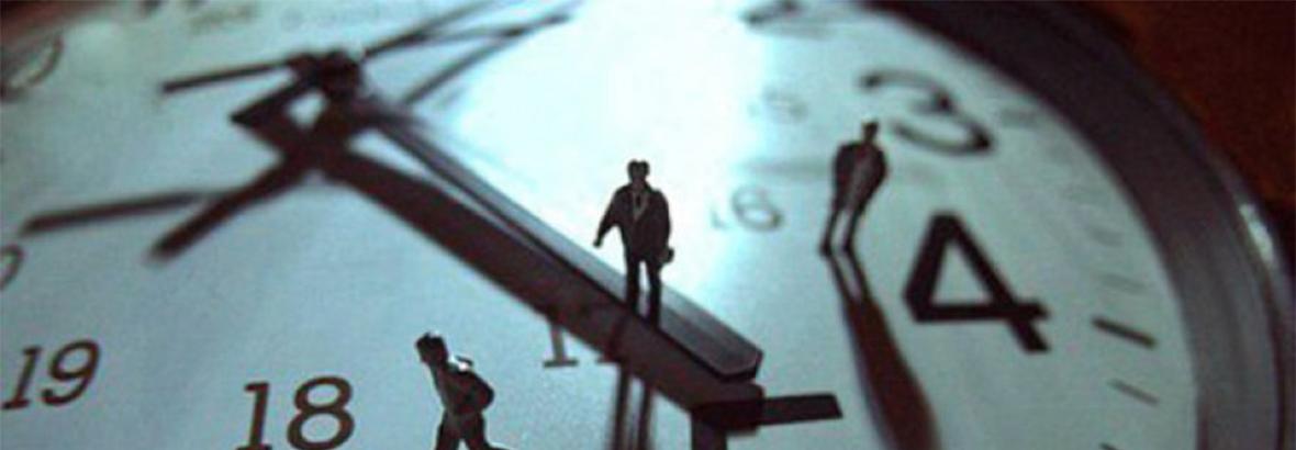 Вам нужно свободное время для расширения бизнеса?